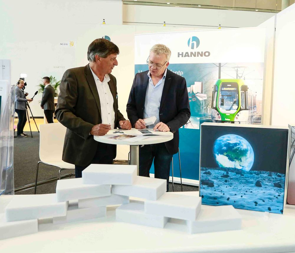 Dortmunder Fachmesse Acoustex 2021 abgesagt