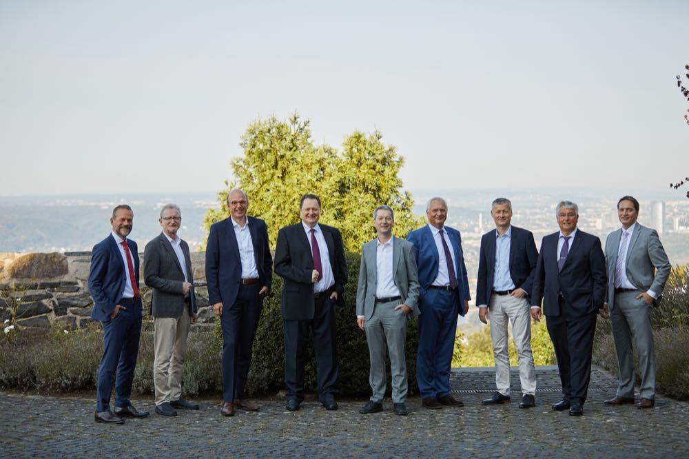 Deutsche Bauchemie: Vorstand bleibt im Amt
