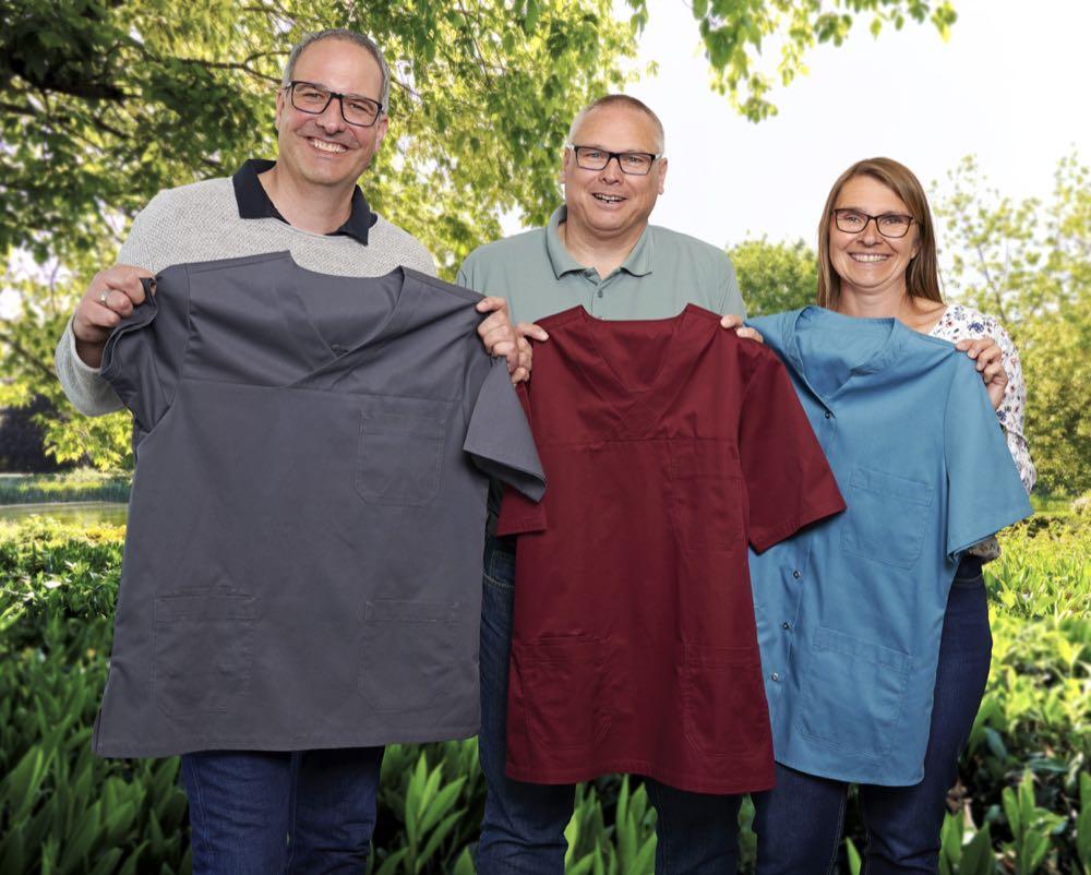 Green Workwear geht an den Start