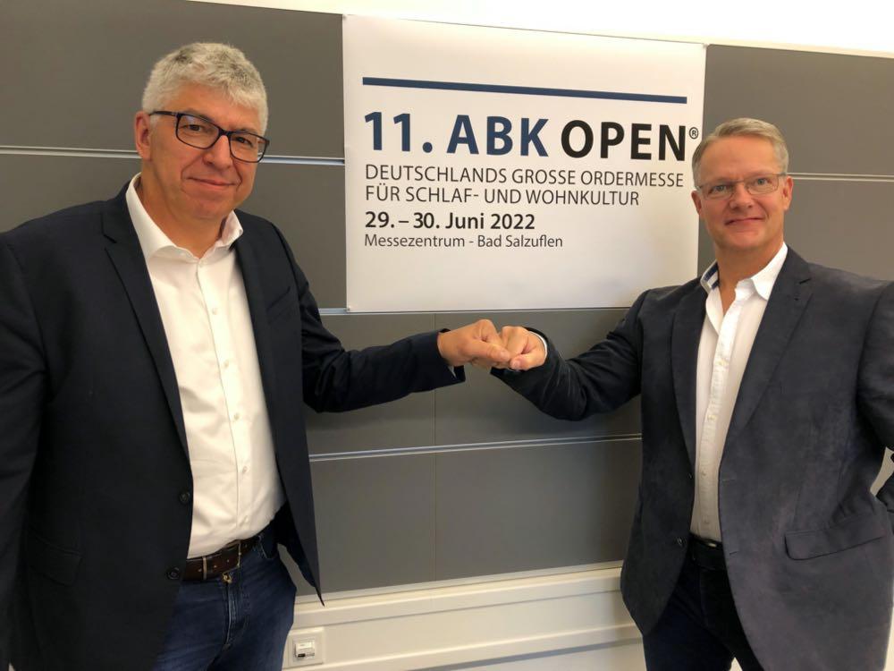 ABK Open: Umzug nach Bad Salzuflen