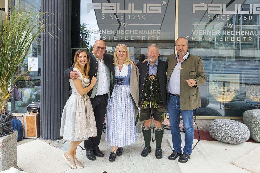 Paulig eröffnet Flagshipstore in München