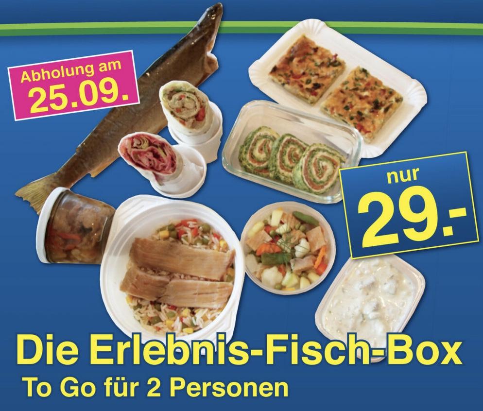"""Tirschenreuth: """"Erlebnis-Fisch-Box"""" statt Erlebniswochen"""
