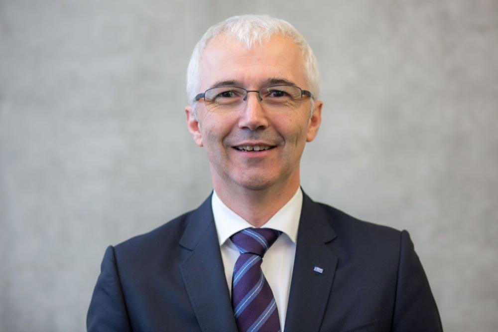 Homag: Dr. Schmitt folgt auf CEO Dieter
