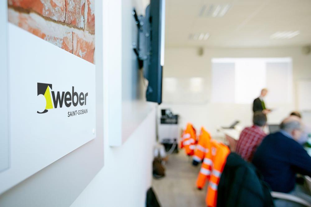 Saint-Gobain Weber: Wissenswerkstatt bietet mehr als 50 Seminare