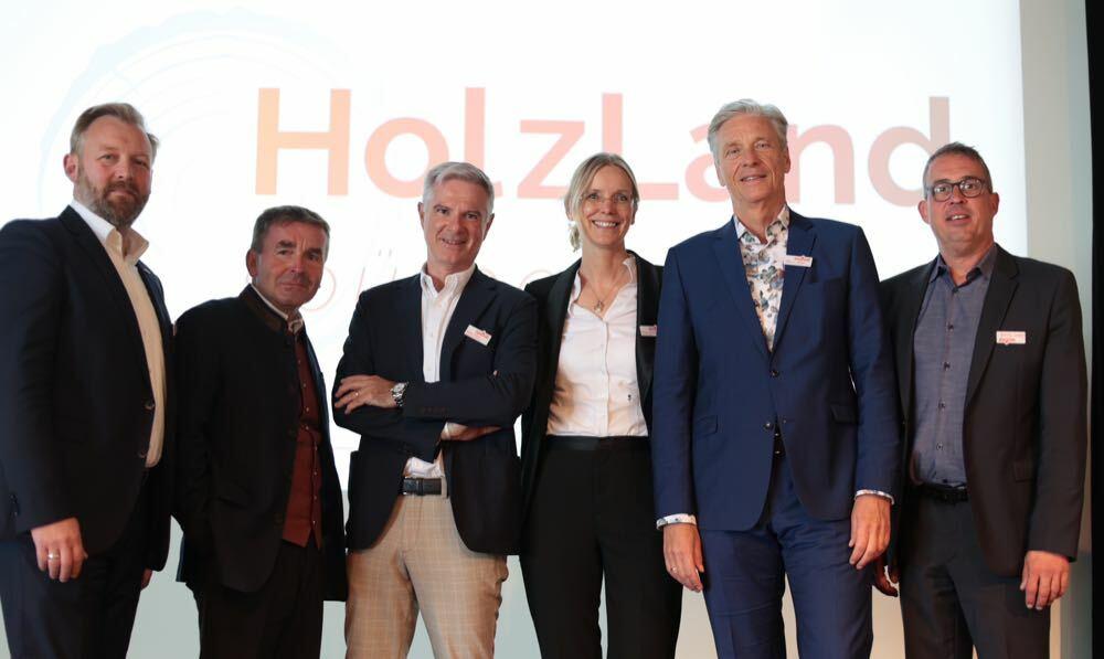 Holzland: Aufsichtsrat bestätigt