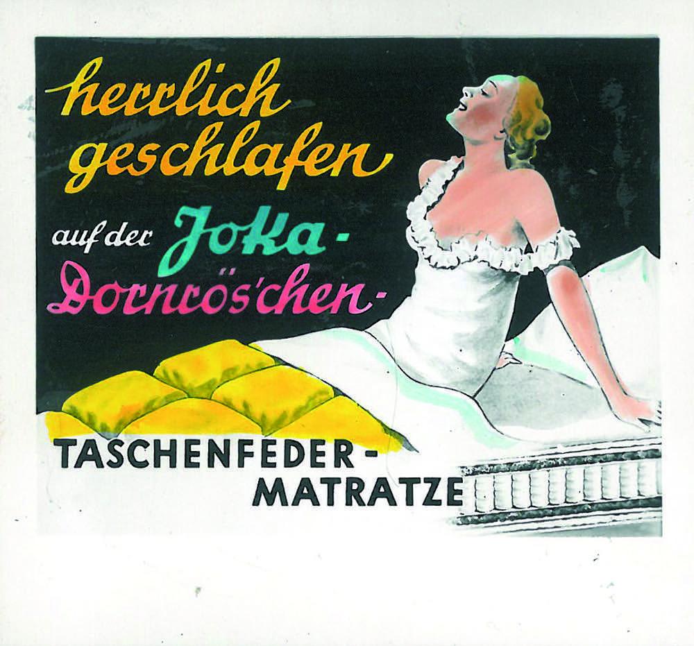 Betten aus Österreich – in vierter Generation