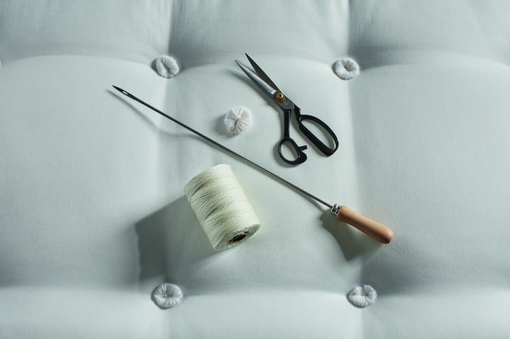Rummel: Das neue MY BUTTON BED