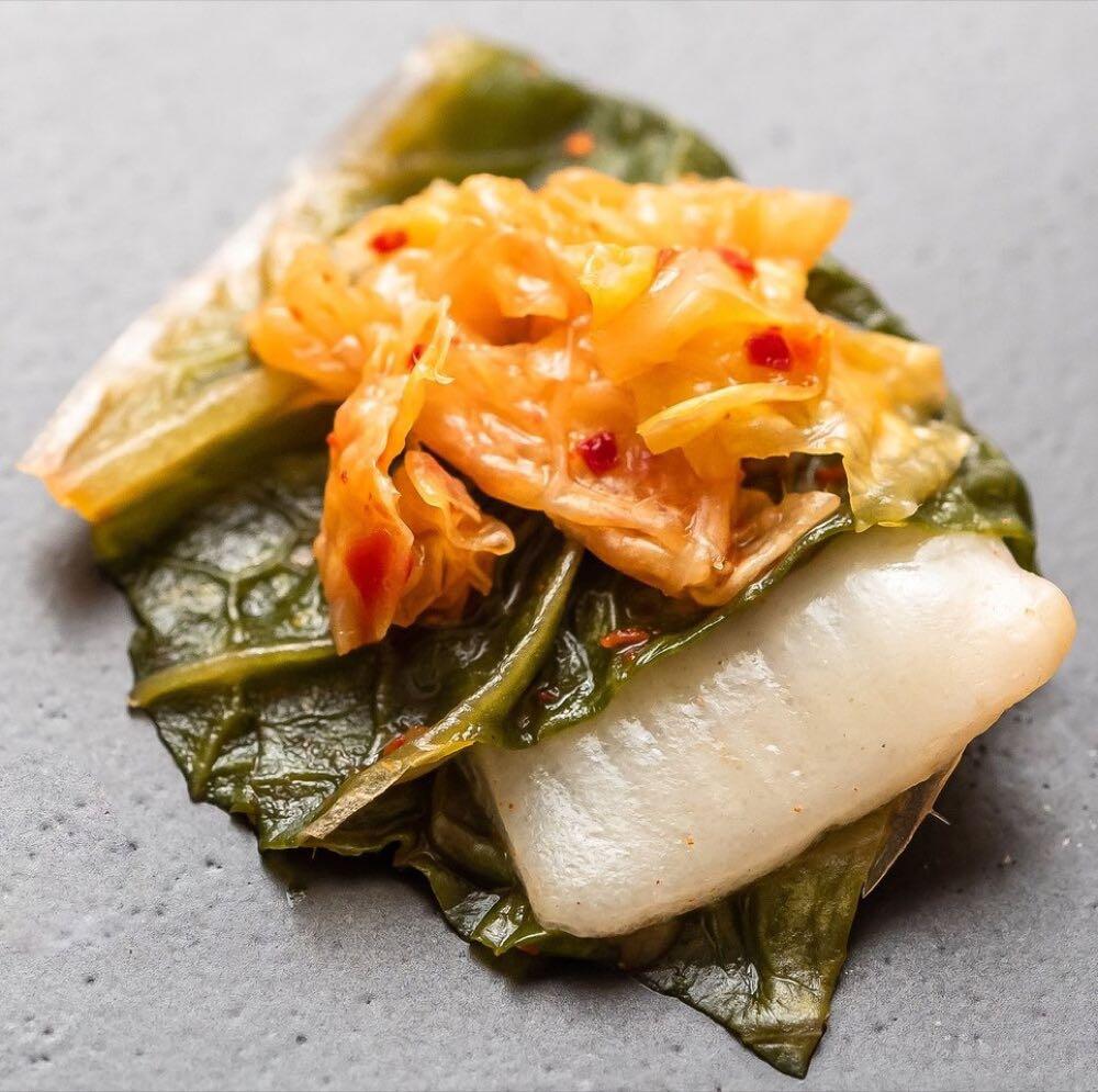 Iglo plant zellbasierte Fischprodukte