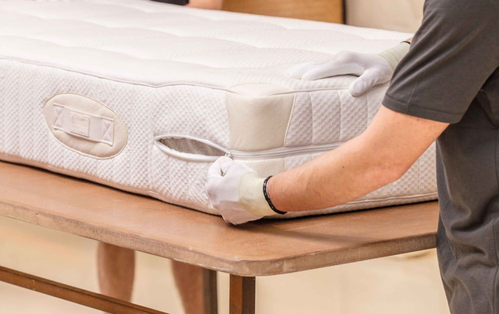 Dormiente: Green Brand-Label für Matratzenkollektion