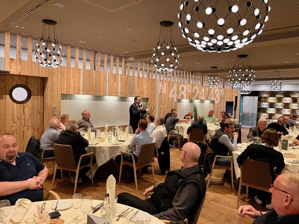 Netzwerk Boden: Regina Hebbeln-Röttjer übergibt Leitung an Frank Böttner