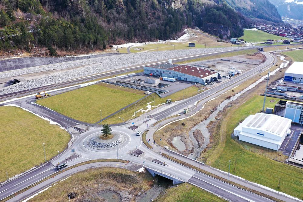 """Schweiz: """"Gotthard-Zander"""" soll ab Dezember 2021 vermarktet werden"""