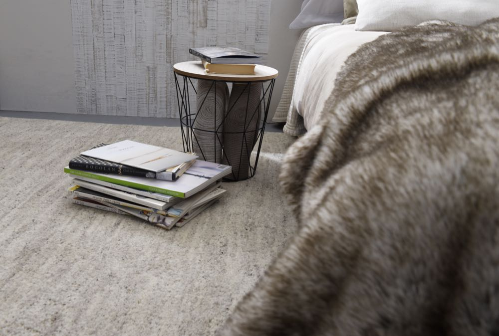 Theo Keller: Moroccan Berber rugs, available from stock