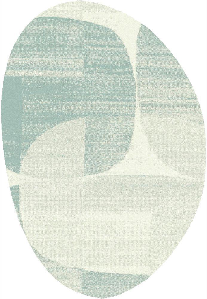 Mc Three: Round, oval and irregular shapes
