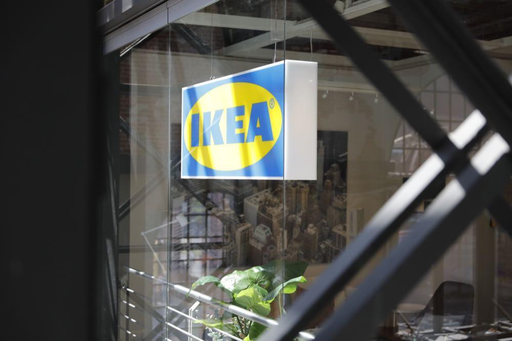 Ikea testet Pop-up-Konzept in Wolfsburg und Ravensburg