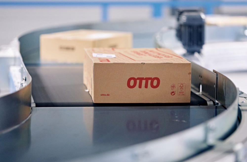 Otto: Paketversand ab sofort klimaneutral