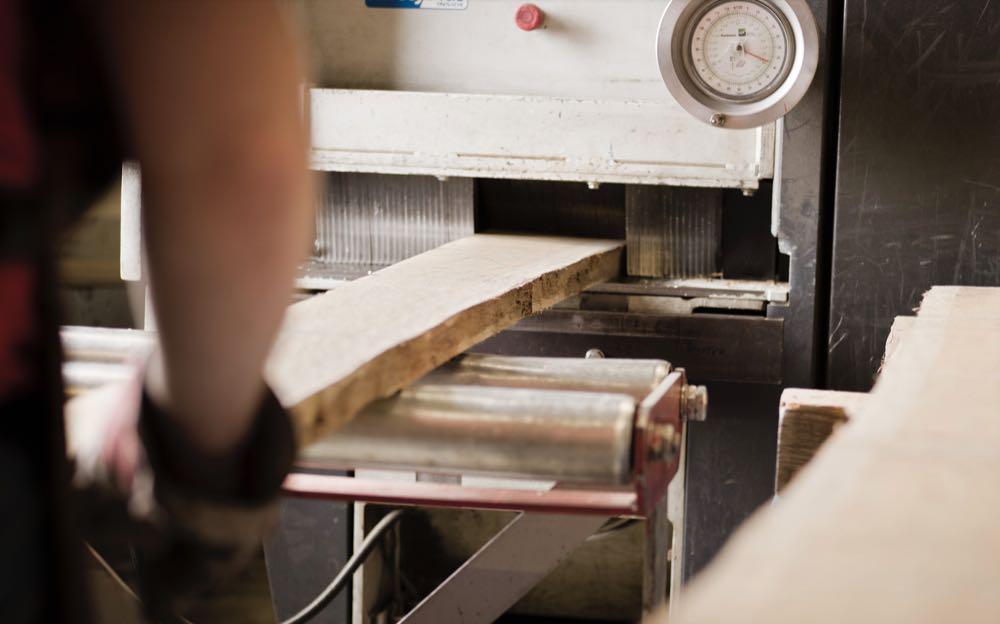 Österreich: Möbelindustrie wächst zweistellig