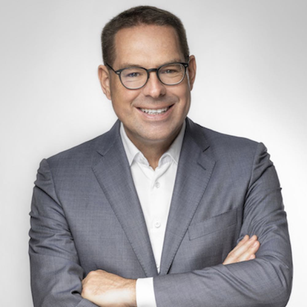 Gerd Chrzanowski wird Chef der Schwarz Gruppe