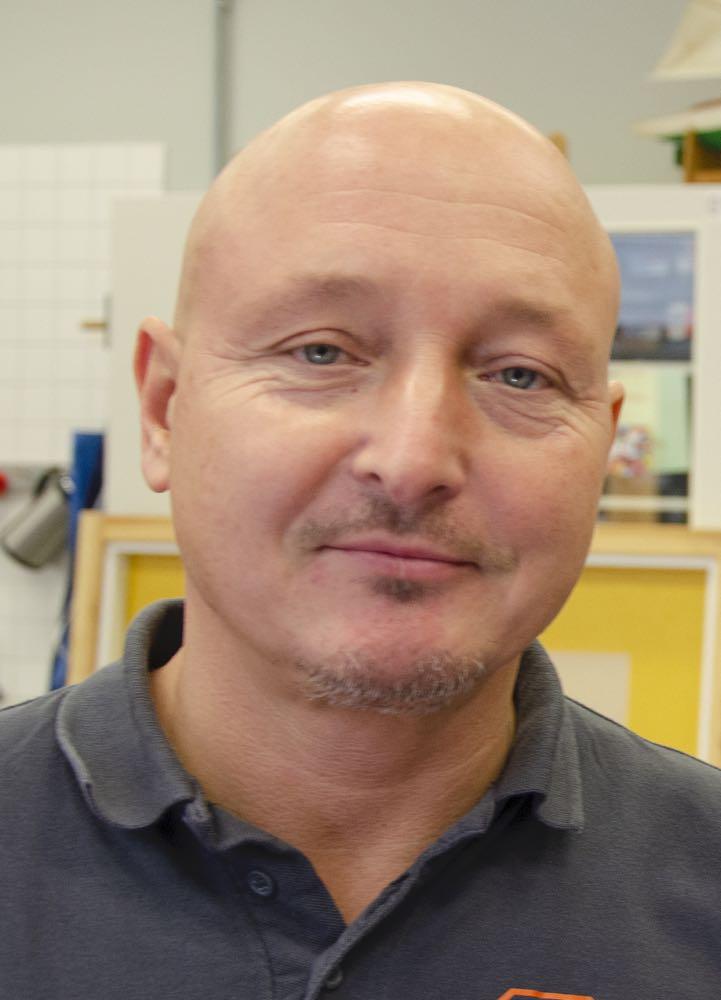 Innung Nordost wählt Holger Wiehle zum neuen Obermeister