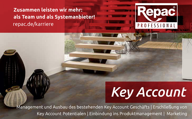 Key Account