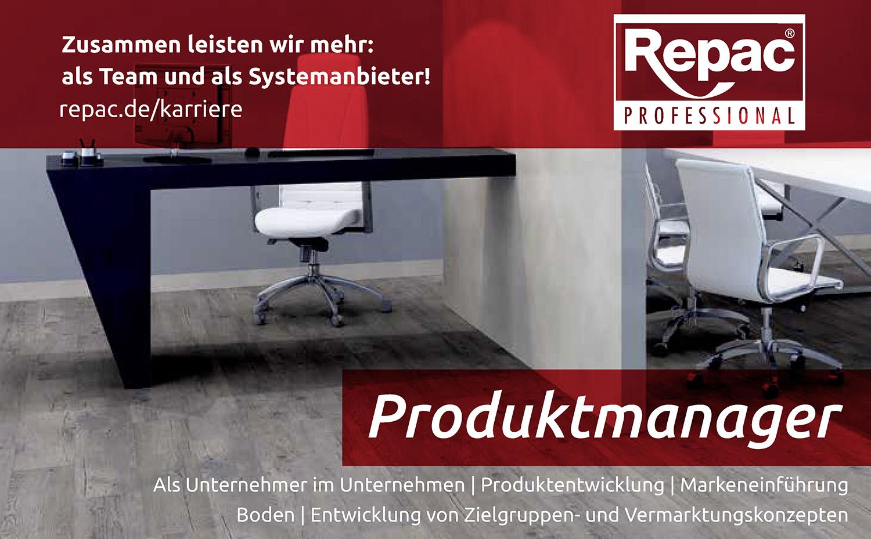 Produktmanager