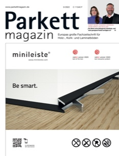 Parkett Magazin