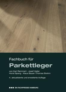 Fachbuch für Parkettleger