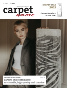 Carpet! Magazine