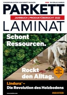 Parkett Jahrbuch 2019