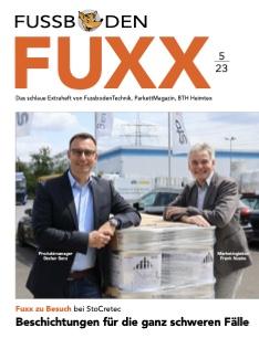 FussbodenFuxx